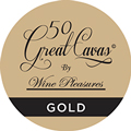 50 Great Cavas GOLD
