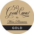 50 Great Cavas GOLD